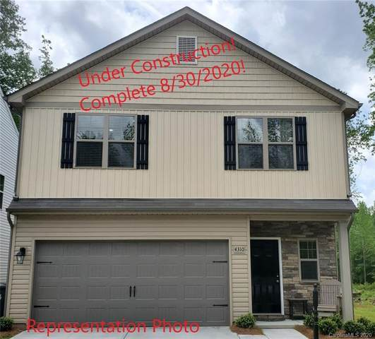 2921 Ainsley Greens Lane #68, Charlotte, NC 28214 (#3638107) :: Carolina Real Estate Experts