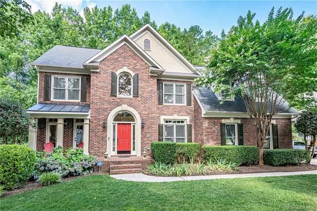 15749 Delancey Lane, Huntersville, NC 28078 (#3638110) :: Premier Realty NC