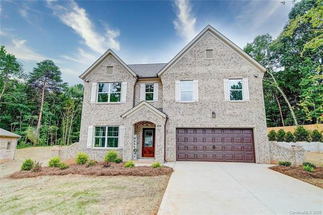 10108 Greenwood Court, Charlotte, NC 28215 (#3638142) :: High Performance Real Estate Advisors