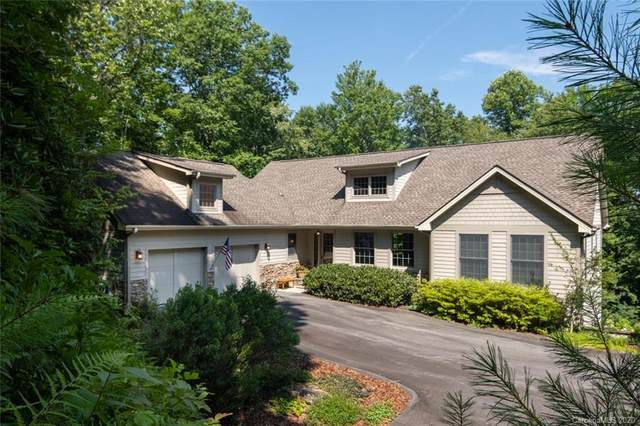 238 Dundee Lane, Pisgah Forest, NC 28768 (#3638161) :: Stephen Cooley Real Estate Group