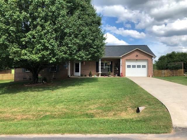 4936 Thoreau Drive, Conover, NC 28613 (#3638163) :: Stephen Cooley Real Estate Group