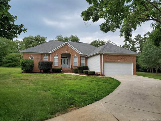 205 Horn Tassel Court #101, Wesley Chapel, NC 28079 (#3638165) :: The Mitchell Team
