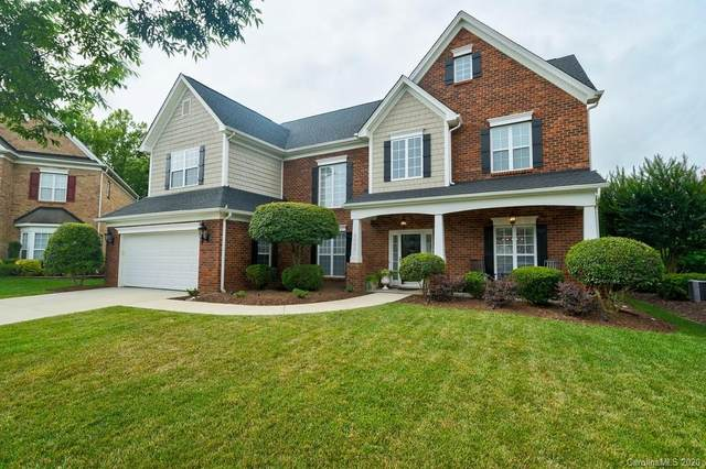 8409 River Walk Court, Waxhaw, NC 28173 (#3638175) :: LePage Johnson Realty Group, LLC