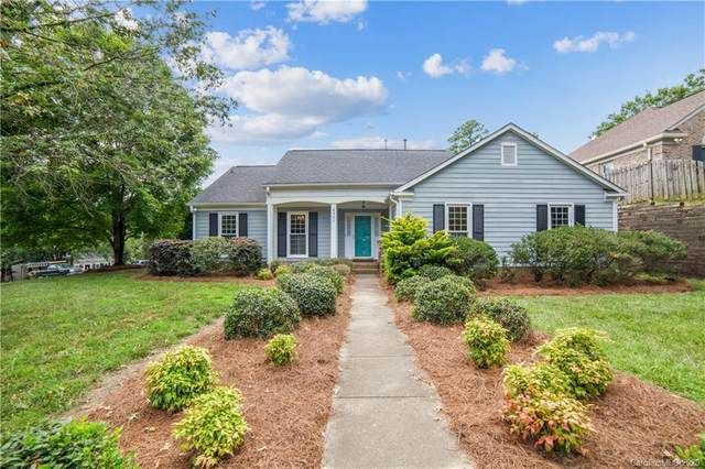 6307 Bevington Place, Charlotte, NC 28277 (#3638176) :: The Premier Team at RE/MAX Executive Realty