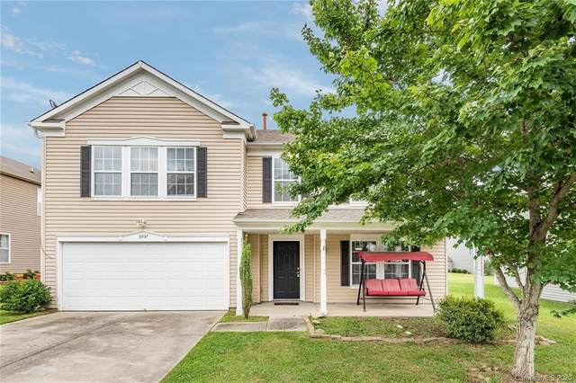 3937 Shasta Circle, Clover, SC 29710 (#3638184) :: Puma & Associates Realty Inc.
