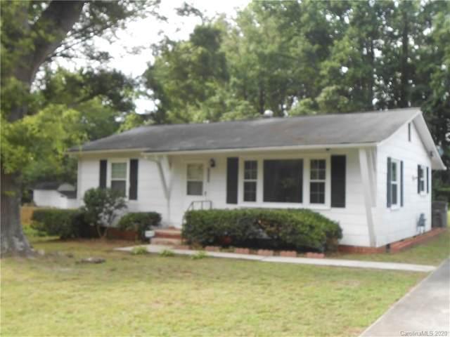 1509 Valwood Street, Kannapolis, NC 28083 (#3638205) :: Odell Realty