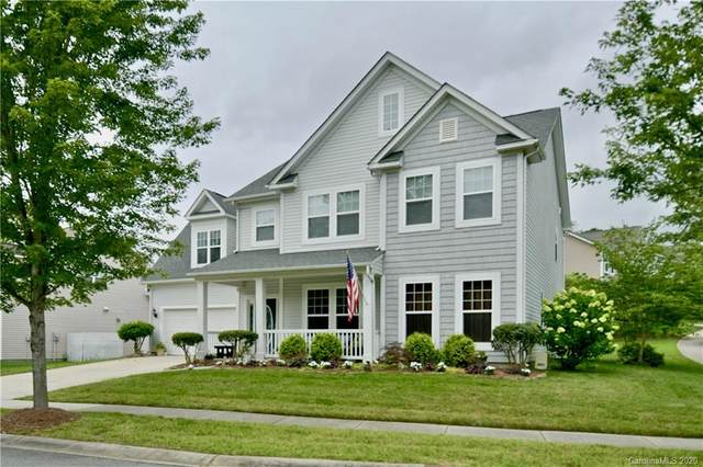 15802 Centennial Forest Drive, Huntersville, NC 28078 (#3638208) :: Rowena Patton's All-Star Powerhouse