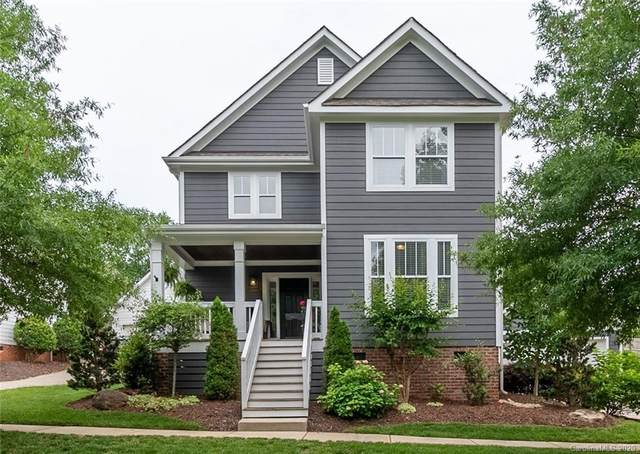 13725 Mallory Baches Lane, Huntersville, NC 28078 (#3638212) :: Stephen Cooley Real Estate Group