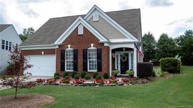 8616 Heron Glen Drive, Charlotte, NC 28269 (#3638217) :: Austin Barnett Realty, LLC