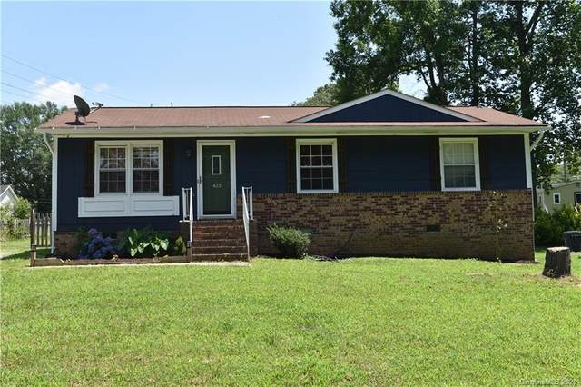 423 Valley Street, Stanley, NC 28164 (#3638230) :: Stephen Cooley Real Estate Group