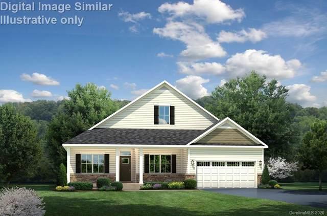 8813 Chapel Grove Crossing Drive #2, Huntersville, NC 28078 (#3638240) :: Rowena Patton's All-Star Powerhouse