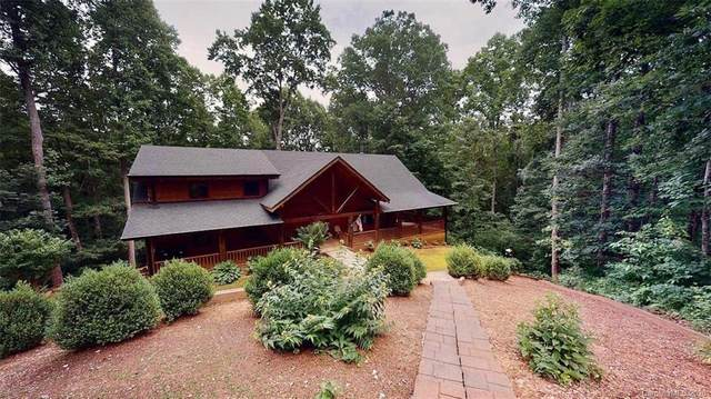 698 Heartwood Drive #126, Marion, NC 28752 (#3638250) :: Stephen Cooley Real Estate Group