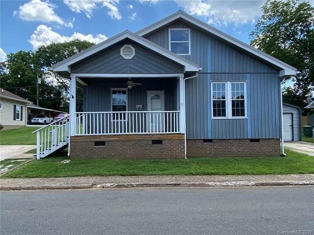 425 Woodlawn Avenue, Cramerton, NC 28032 (#3638253) :: Rowena Patton's All-Star Powerhouse