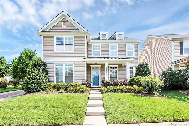 12822 Cheverly Drive, Huntersville, NC 28078 (#3638275) :: Rowena Patton's All-Star Powerhouse