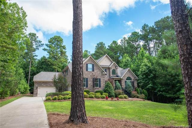 4480 River Oaks Road, Lake Wylie, SC 29710 (#3638278) :: Homes with Keeley | RE/MAX Executive
