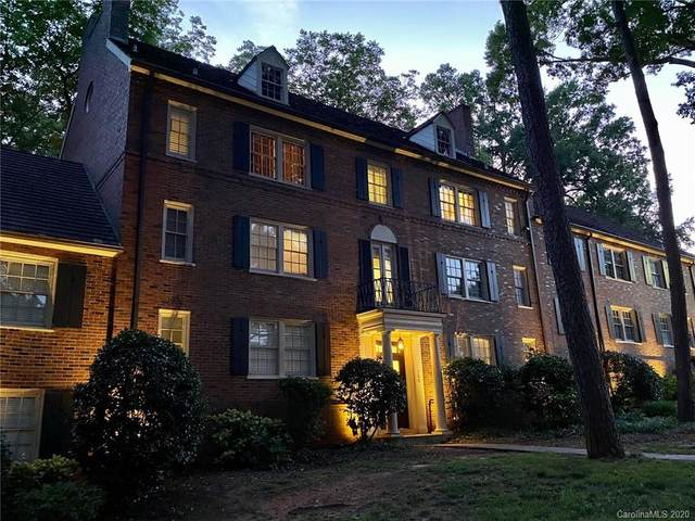 100 Colville Road Units 63 A (& B, Charlotte, NC 28207 (#3638281) :: Zanthia Hastings Team