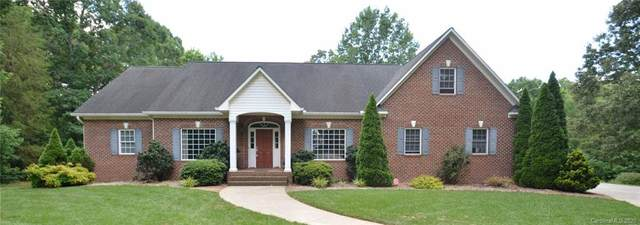 214 Foxglove Drive, Statesville, NC 28625 (#3638290) :: LePage Johnson Realty Group, LLC