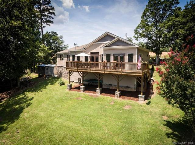 15816 Rhinehill Road, Charlotte, NC 28278 (#3638293) :: IDEAL Realty