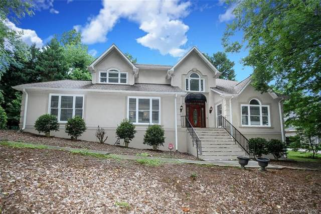 513 Stuart Ridge, Cramerton, NC 28032 (#3638299) :: LePage Johnson Realty Group, LLC