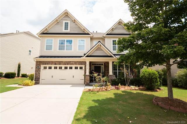 9714 Ridgeforest Drive, Charlotte, NC 28277 (#3638300) :: Stephen Cooley Real Estate Group
