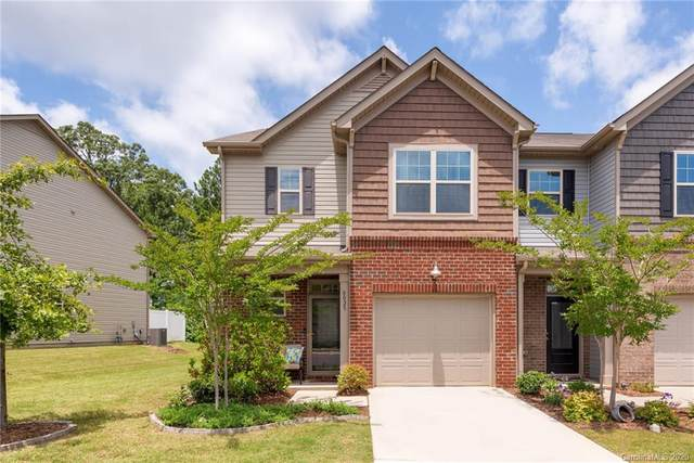 8025 Scarlet Oak Terrace, Indian Land, SC 29707 (#3638307) :: Keller Williams South Park