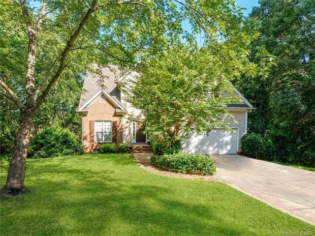 1228 Hawthorne Drive, Indian Trail, NC 28079 (#3638313) :: Charlotte Home Experts