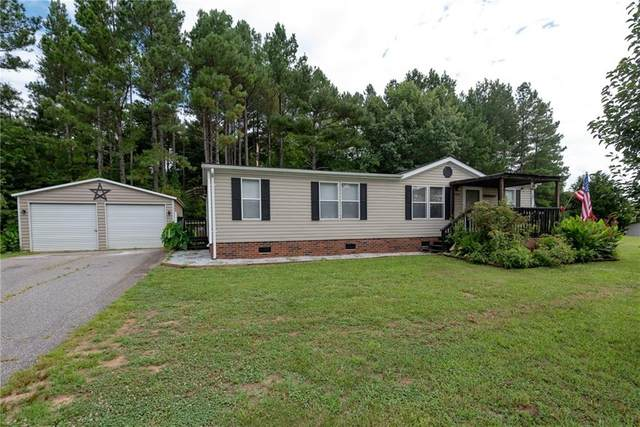 5006 Hurricane Hill Road, Granite Falls, NC 28630 (#3638322) :: Carver Pressley, REALTORS®