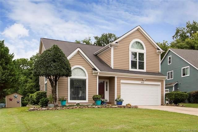 6622 Brenock Lane, Charlotte, NC 28269 (#3638326) :: TeamHeidi®