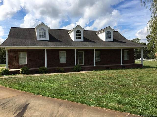 113 Hawk Ridge Road, Shelby, NC 28152 (#3638353) :: Stephen Cooley Real Estate Group