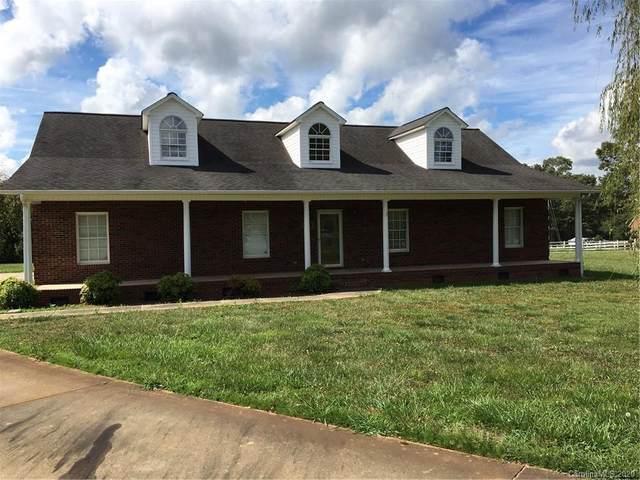 113 Hawk Ridge Road, Shelby, NC 28152 (#3638353) :: Carlyle Properties