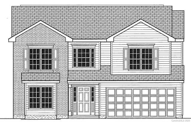 LOT34 Trace Creek Drive, Waxhaw, NC 28173 (#3638361) :: Austin Barnett Realty, LLC