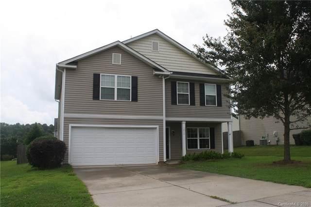 1416 River Run Drive, Lowell, NC 28098 (#3638374) :: Austin Barnett Realty, LLC