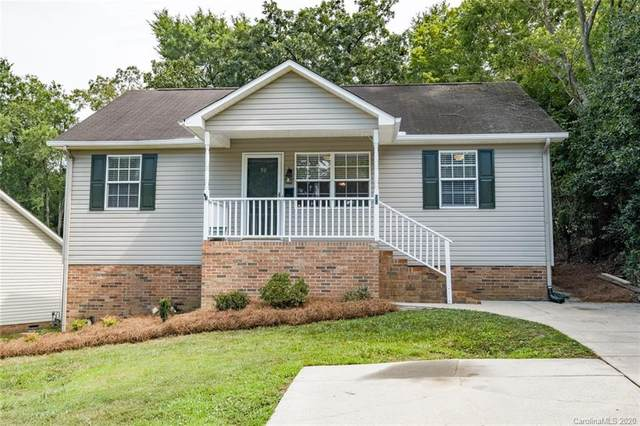 98 Carolina Avenue NE, Concord, NC 28025 (#3638377) :: Stephen Cooley Real Estate Group