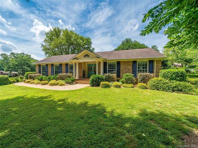 2226 Stonewood Drive, Charlotte, NC 28210 (#3638381) :: www.debrasellscarolinas.com