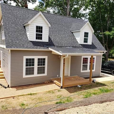 89 Merchant Street, Asheville, NC 28803 (#3638383) :: Wilkinson ERA Real Estate