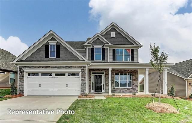 1523 Wiggins Drive Lot 57, Gastonia, NC 28054 (#3638384) :: LePage Johnson Realty Group, LLC