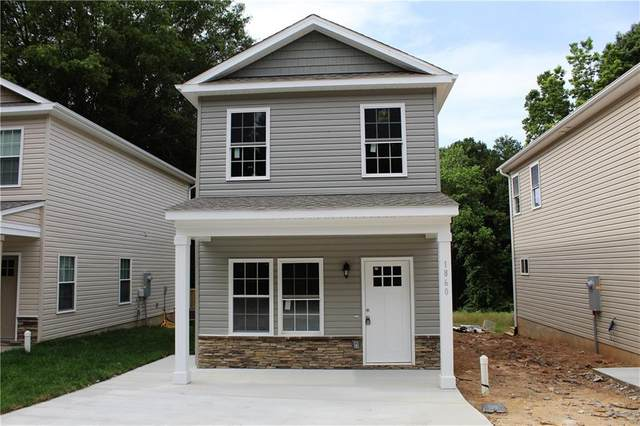 1778 17th Avenue NE #5, Hickory, NC 28601 (#3638386) :: Stephen Cooley Real Estate Group