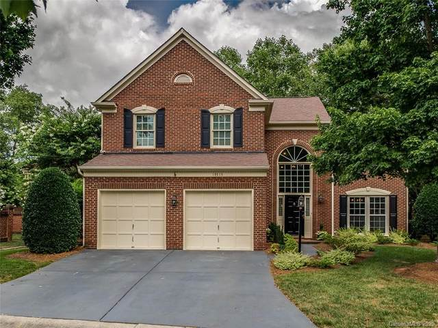 10418 Pullengreen Drive, Charlotte, NC 28277 (#3638391) :: LePage Johnson Realty Group, LLC