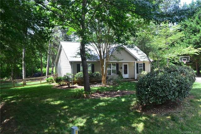 3225 Winding Trail #31, Matthews, NC 28105 (#3638395) :: MOVE Asheville Realty