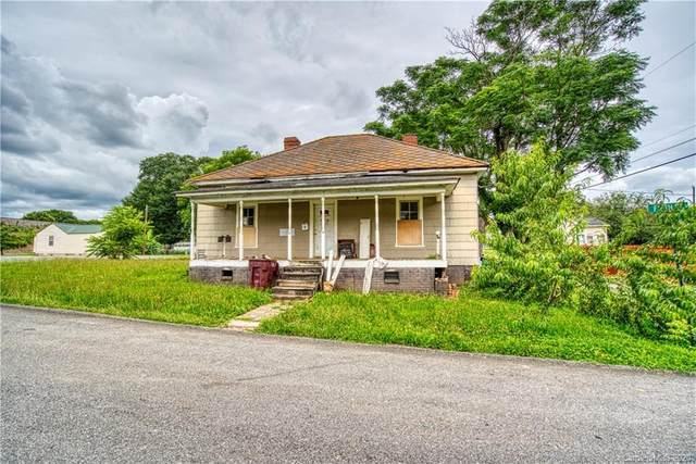 90 5th Street, Cramerton, NC 28032 (#3638407) :: LePage Johnson Realty Group, LLC
