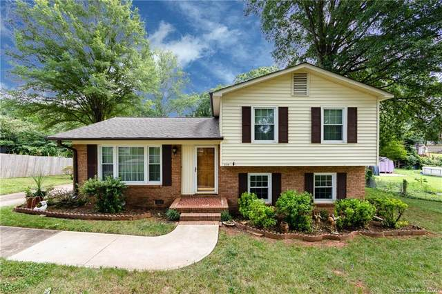 3310 Wiseman Drive, Charlotte, NC 28227 (#3638409) :: Stephen Cooley Real Estate Group