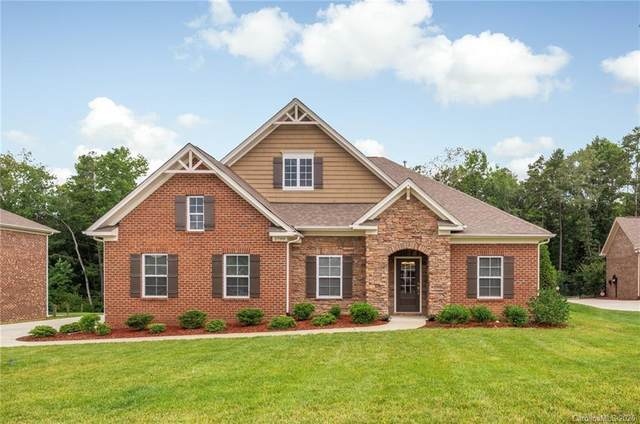 2708 Stonewood View, Kannapolis, NC 28081 (#3638412) :: High Performance Real Estate Advisors
