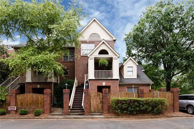 225 S Chase Street B, Charlotte, NC 28207 (#3638418) :: Carlyle Properties