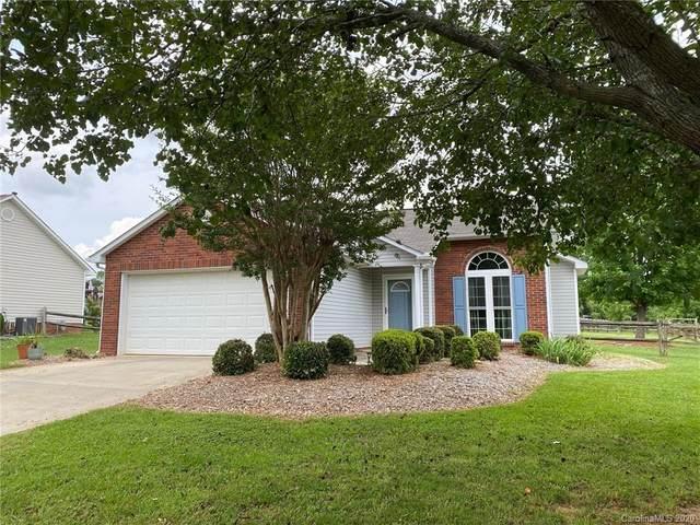 2432 River Chase Drive, Monroe, NC 28110 (#3638420) :: Robert Greene Real Estate, Inc.
