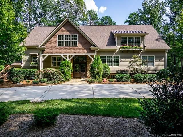 3420 Plantation Road, Charlotte, NC 28270 (#3638433) :: Robert Greene Real Estate, Inc.