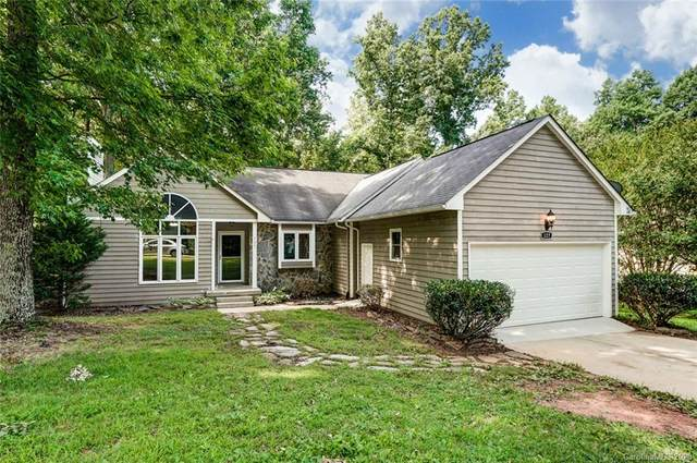 127 Squire Court, Statesville, NC 28625 (#3638439) :: Stephen Cooley Real Estate Group