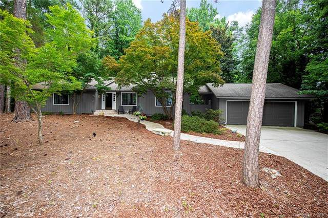 1 Blackberry Lane, Lake Wylie, SC 29710 (#3638441) :: Stephen Cooley Real Estate Group
