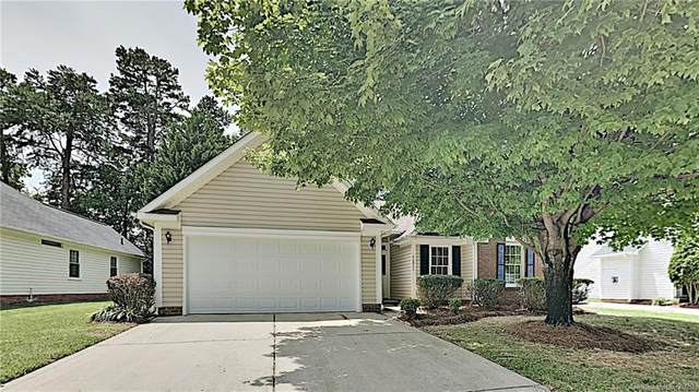 11711 Long Forest Drive, Charlotte, NC 28269 (#3638446) :: LePage Johnson Realty Group, LLC