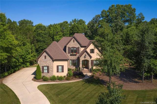 4113 Piaffe Avenue, Mint Hill, NC 28227 (#3638452) :: High Performance Real Estate Advisors