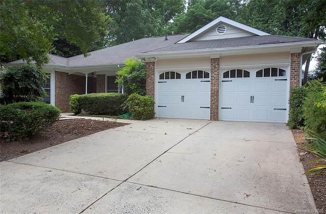 10421 Fairway Ridge Road, Charlotte, NC 28277 (#3638454) :: SearchCharlotte.com